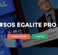 SOS Egalité professionnelle