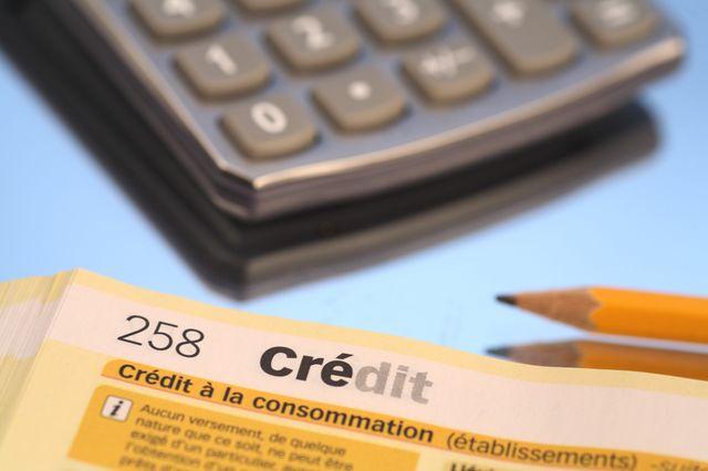 L'emprunteur français moyen gagne 1700 euros par mois.