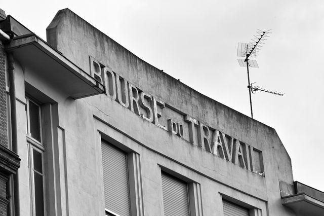 Bourse du travail de Toulouse