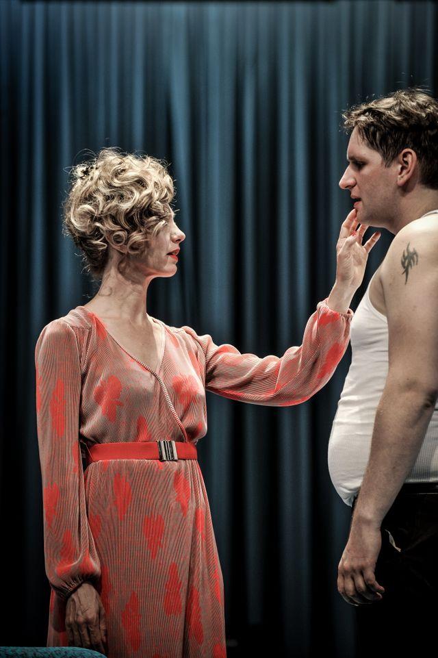 Le mariage de Maria Braun au Théâtre de la Ville
