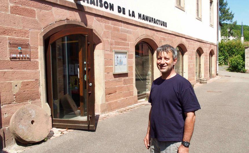 Klingenthal, Francis Bronner