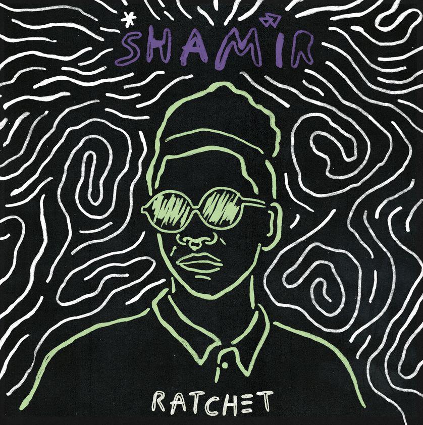 Shamir « Ratchet