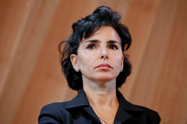 Rachida Dati épingéle par la Cour des Comptes