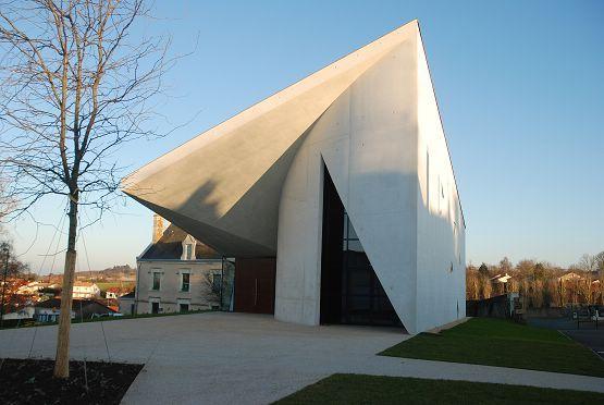 Saint Georges des Gardes (Maine-et-Loire)