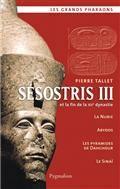 Sesostris III et la fin de la XIIe dynastie alerte