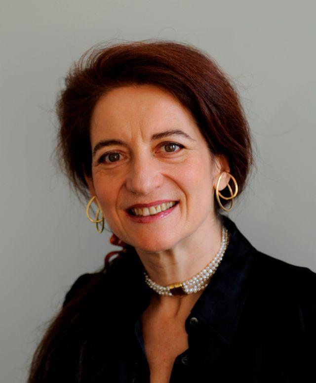 Simone Harari