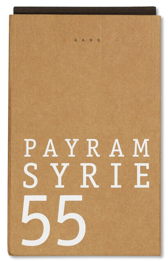 Syrie 55 Payram