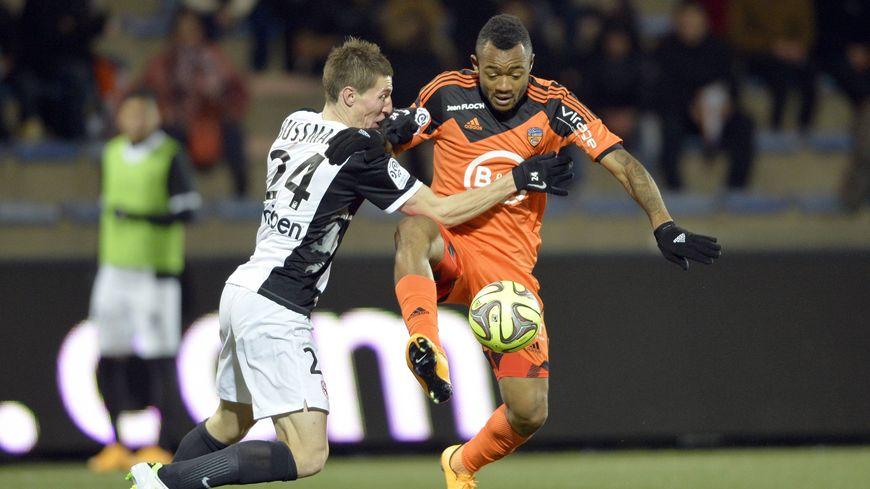Lorient- FC Metz