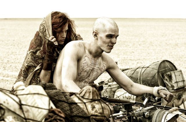 Mad Max, Fury Road
