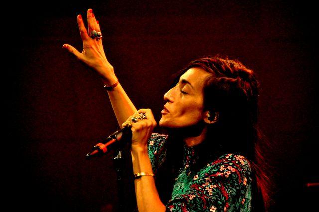Hindi Zahra