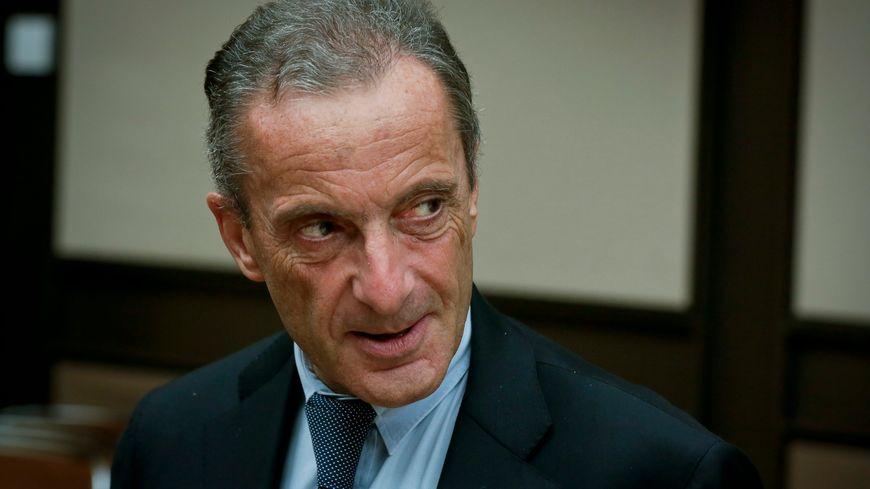 """Henri Proglio a dénoncé une """"campagne"""" de Bercy à son encontre"""