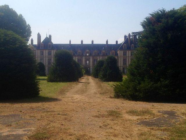 Abondant (Eure-et-Loir)