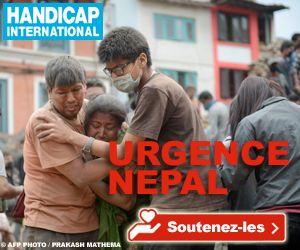 handicap népal