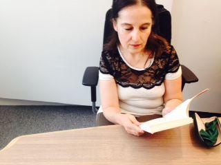 Sandra Moussempès