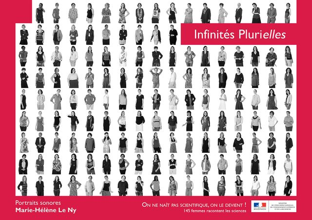 Infinités plurielles