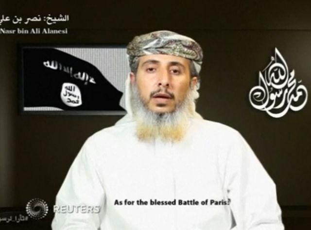C'est dans la région de Mukalla au Yémen que Nasser Al-Ansi est mort.