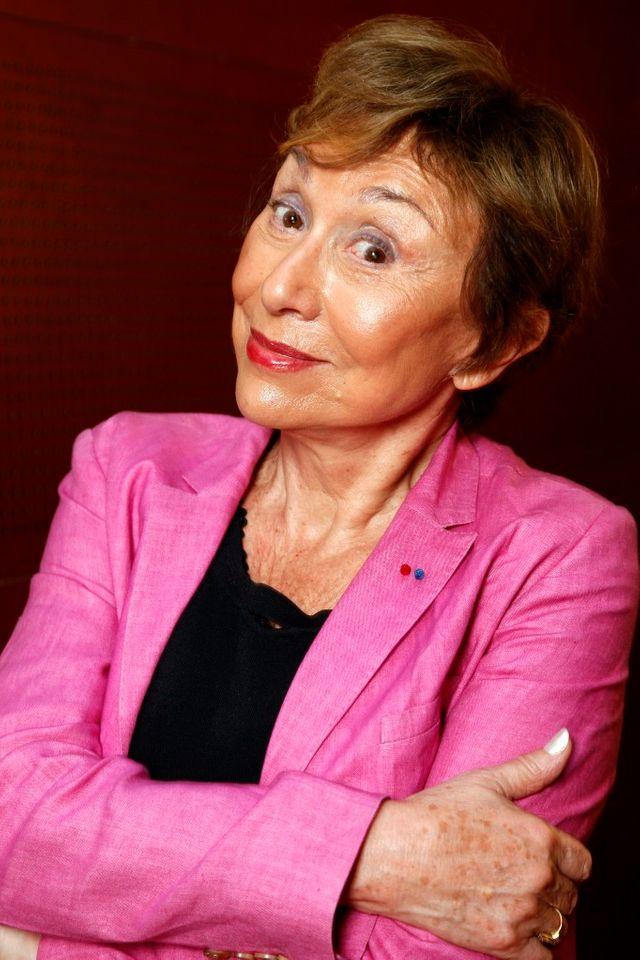 Julia Kristeva (2011)