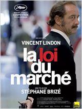 la loi du marché -  Stephane Brizé