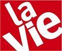 Logo magazine La Vie
