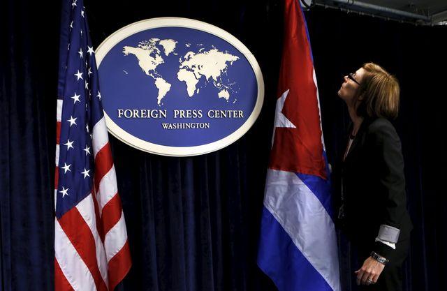 USA - Cuba : on n'a jamais été si près d'un accord