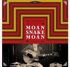 Bror Gunnar Jansson - Moan Snake Moan