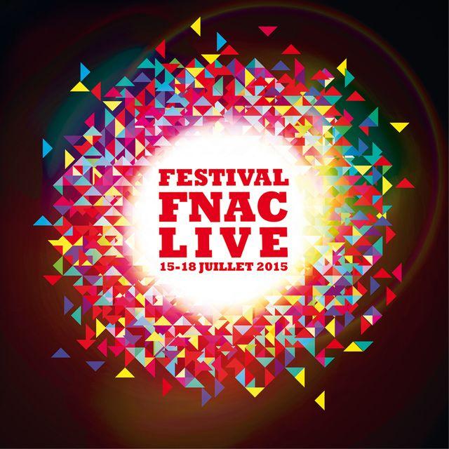 Fnac Live 2015