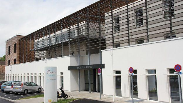 Mort suspecte d'une résidente dans la maison de retraite La source à Mondeville, dans le Calvados.