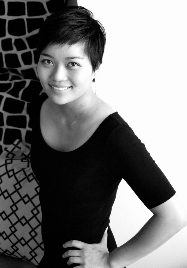 June Wu