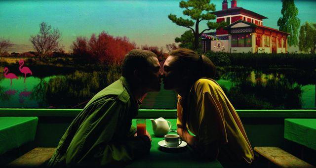 """""""Love"""", de Gaspar Noé"""