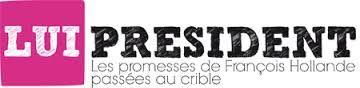 Luipresident.fr