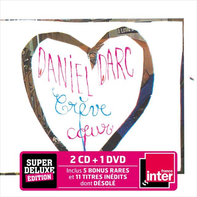 Crève Coeur - Super Deluxe Edition