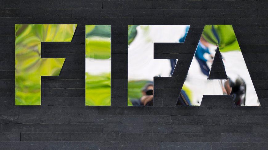 La FIFA est dans la tourmente depuis mercredi matin