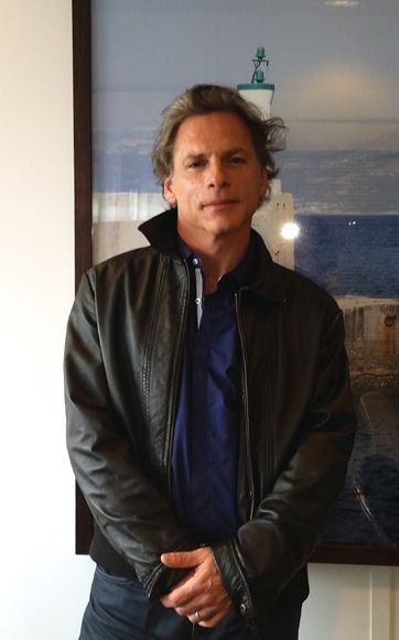 Thierry Ménissier