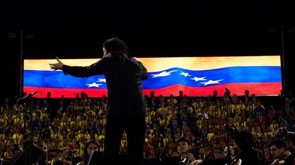 Deux jeunes musiciens issus d'El Sistema assassinés au Venezuela