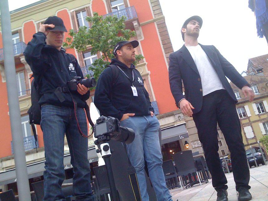 Le Festival du Film d'un jour 2015 à Belfort