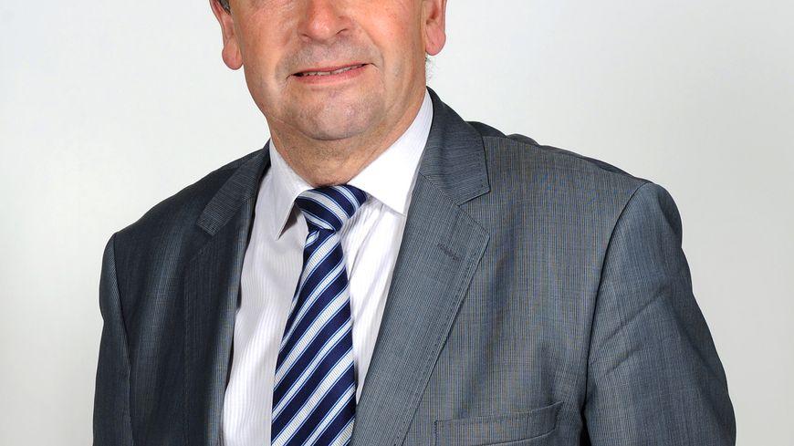 Jean-Michel Lionard était conseiller municipal à Saint-Étienne