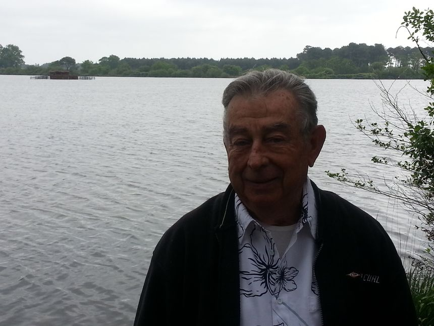 Pierre Salvat