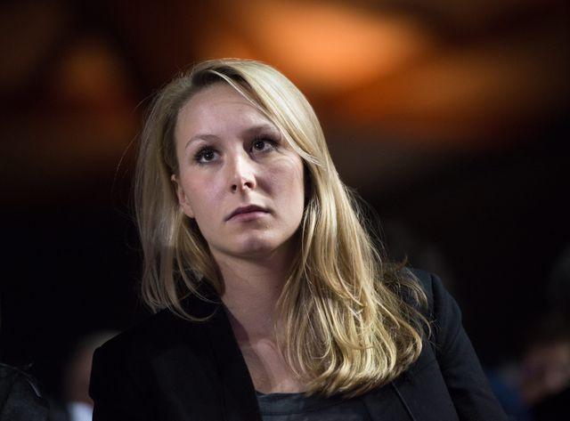 """L'élue du Vaucluse avait indiqué """"ne pas souhaiter être prise en otage par Jean-Marie Le Pen, en particulier"""""""