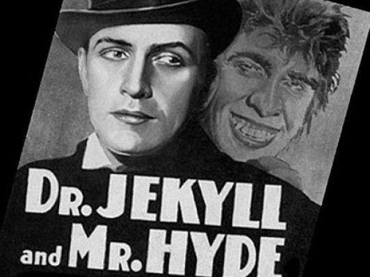 Dc Jekyll et Mister Hyde