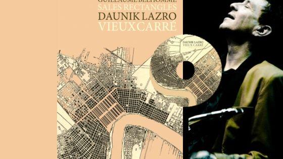 Photo - couverture livre Sales Rectangles chez Lenka Lente