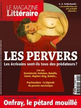 magazine Litteraire