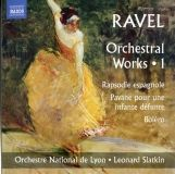 ravel orchestre national de lyon slatkin
