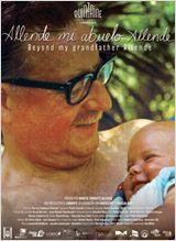Allende, mi abuelo Allende, de Marcia Tambutti Allende