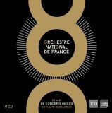 Magnifique ! coffret label Ina-Radio France
