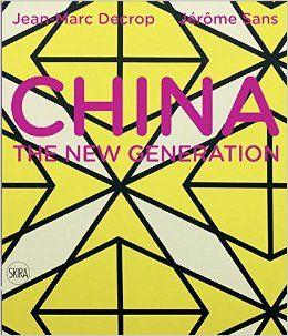 China the new generation