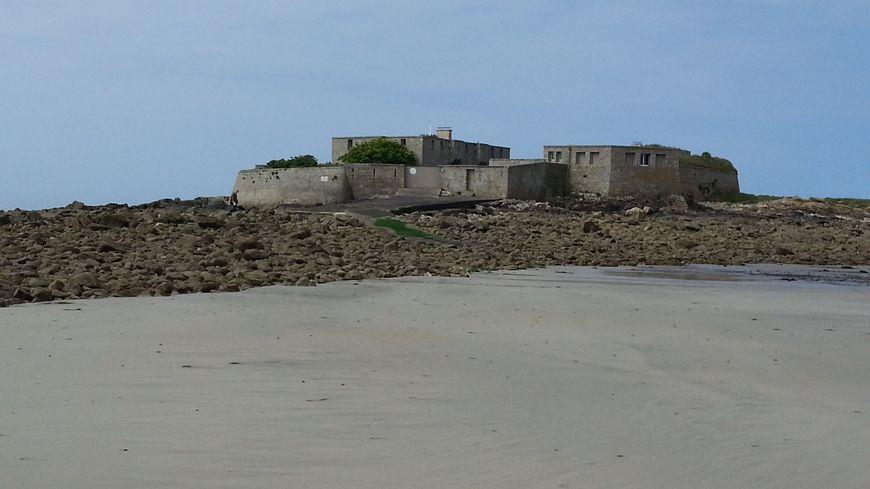Le Fort-Bloqué est à vendre