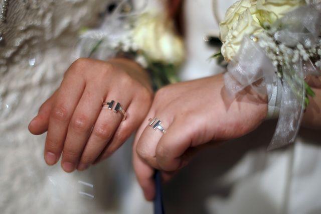 Mariage gay en Californie