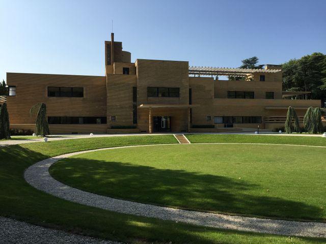 La Villa Cavrois, à Croix - Architecte : Robert Mallet-Stevens