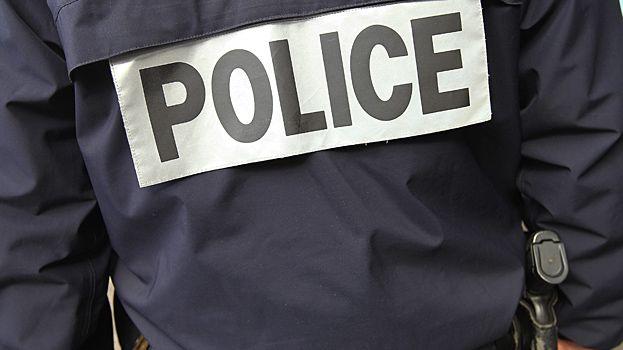 Policier (photo d'illustration)