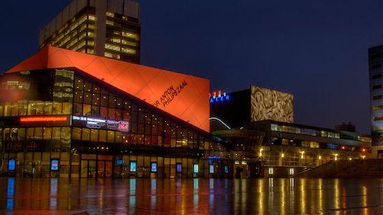 Philharmonie de La Haye